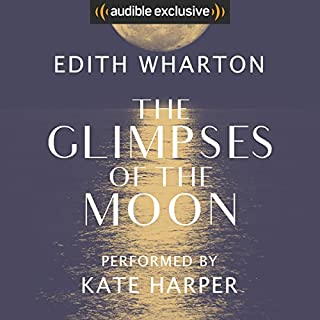 The Glimpses of the Moon cover art