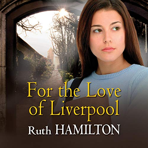 For the Love of Liverpool cover art