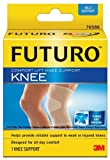 Futuro Comfort Lift Knee Support, Extra-Large by Futuro