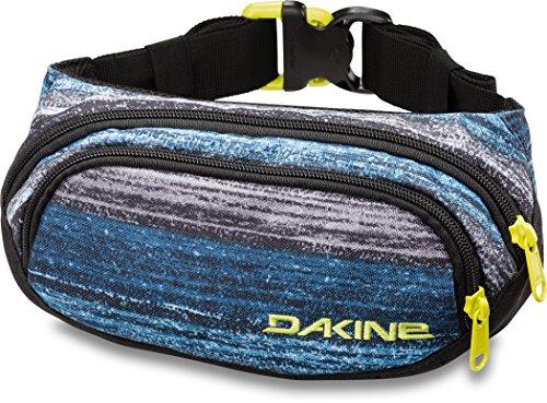 Dakine Hüfttasche Logo Distortion (One Size , Blau)