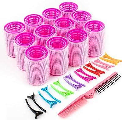 Hair Curlers Hair Rollers