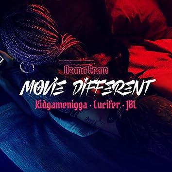Movie Different
