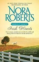 Irish Hearts: Irish Thoroughbred\Irish Rose Reissue by Roberts, Nora [Paperback]