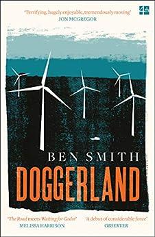 Doggerland by [Ben Smith]