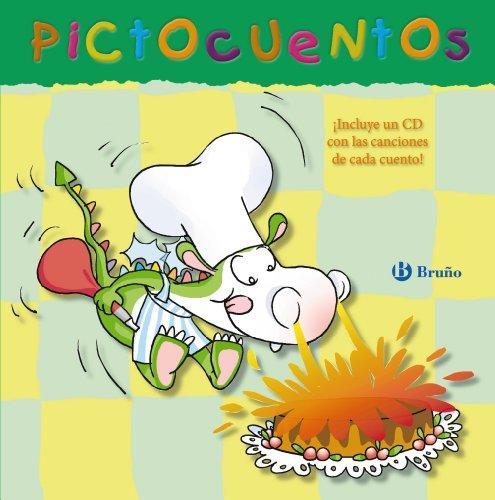 PICTOCUENTOS (Castellano - A PARTIR DE 3 AÑOS - CUENTOS -...