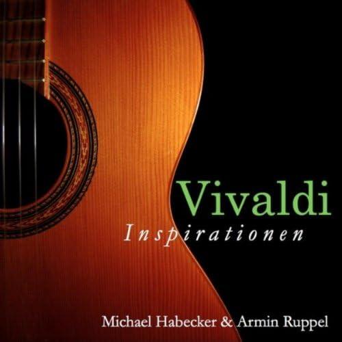 Armin Ruppel & Michael Habecker
