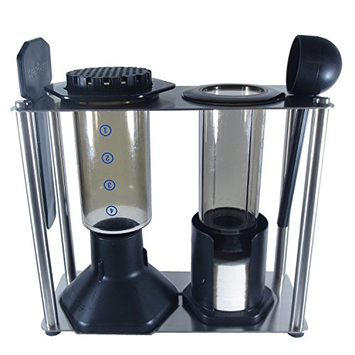 Blue Horse Caddy compatible with AeroPress Coffee Maker