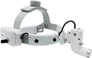 SoHome 5W Dental LED Surgical Headlight Good Light Spot Headband ENT Specific Headlamp DY-002