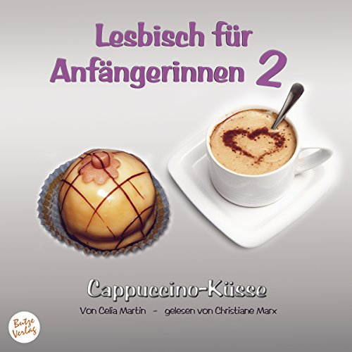 Cappuccino-Küsse audiobook cover art