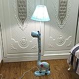Stehlampe Cartoon Kinder Schlafzimmer Tiere Kreative Stoffe Wohnzimmer Studie Vertikale