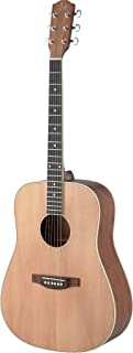 James Neligan ASY-D LH ASYLA Series Left Handed Dreadnought Acoustic Guitar