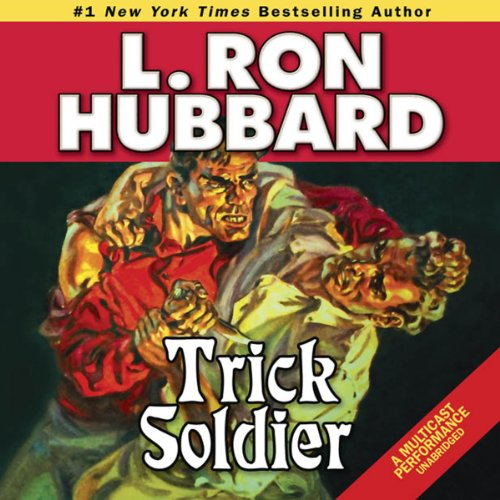 Trick Soldier cover art