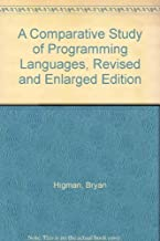 A Comparative Study of Programming Languages, Revised and Enlarged Edition