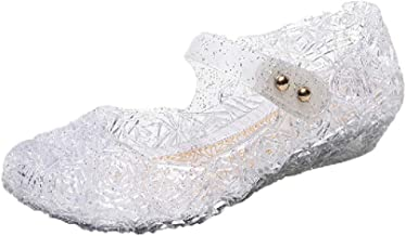velcro jelly shoes