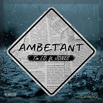 Ambetant (feat. JONES)