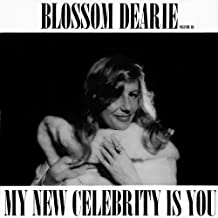 MY NEW CELEBRITY IS YOU(reissue)