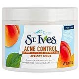 St. Ives Acne Control Apricot Scrub 10 oz