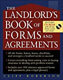 The Landlord's Book of Forms and Agreements
