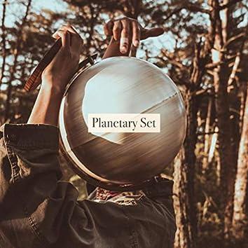Planetary Set