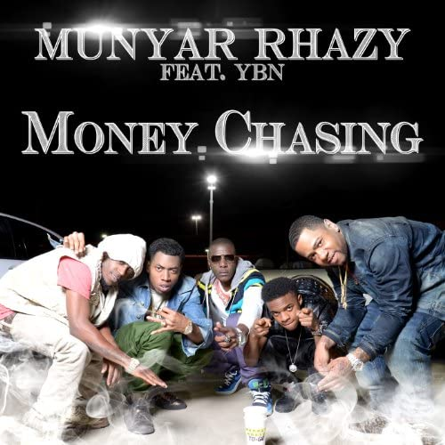 Munyar Rhazy feat. YBN