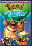 3-2-1 Penguins: Save the Planets