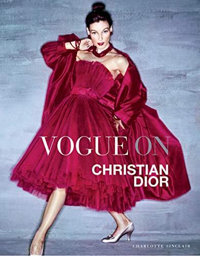 Vogue on Christian Dior
