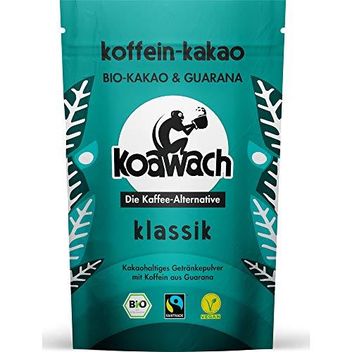 koawach Bio koawach Trinkschokolade klassik (1 x 100 gr)
