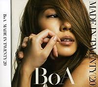 Made in Twenty by Boa (2011-01-01)