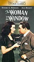 The Woman in the Window [VHS]