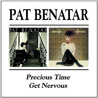 Precious Time/Get Nervous by Pat Benatar (1999-12-07)