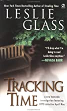 Tracking Time (April Woo, #6)