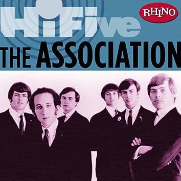 Rhino Hi-Five: The Association