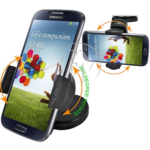 Original Dashborad Holder Samsung Galaxy S4 S5 S6 S7 S7 EDGE IPHONE 4 5 6 7...