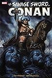 Savage Sword of Conan 4: The Original Marvel Years Omnibus