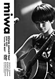 "miwa concert tour 2018-2019""miwa THE BEST"""
