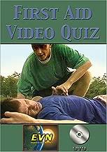 First Aid Video Quiz