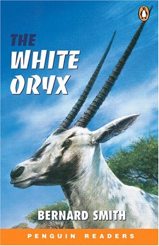 *WHITE ORYX PGRN ES (Easystart Penguin Reader Level 2)の詳細を見る