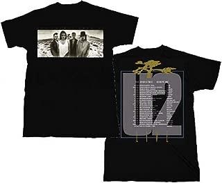 U2 - Joshua Tree T-Shirt Size XL