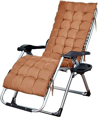 Amazon.com: Sillón reclinable plegable portátil para viajes ...