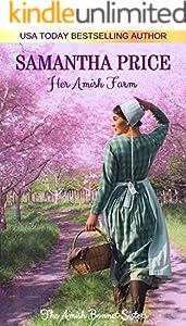The Amish Bonnet Sisters 18巻 表紙画像