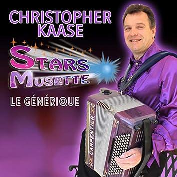 Stars Musette Générique