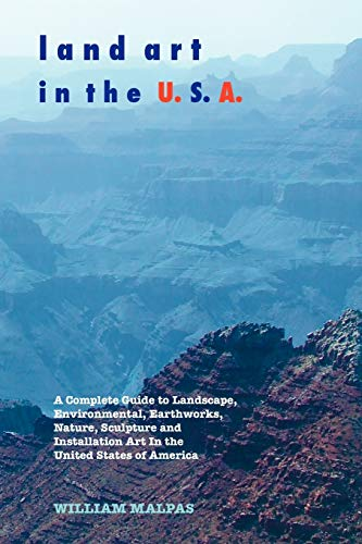 Compare Textbook Prices for Land Art In the U.S.A. Sculptors 3 Edition ISBN 9781861714053 by Malpas, William