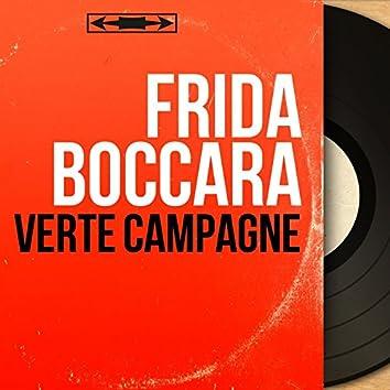 Verte campagne (feat. Alain Gate et son orchestre, Raymond Bernard et son orchestre) [Mono Version]