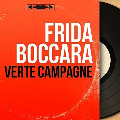 Frida Boccara feat. Alain Gate et son orchestre & Raymond Bernard Et Son Orchestre