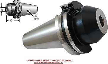 C50-75EM600-KB HLDR BALANCED AT 15000 RPM G2.5 CAT-50 3//4-6.00 E.M
