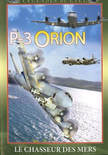 P3 orion