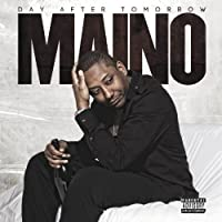 The Day After Tomorrow by Maino (2012-02-28)