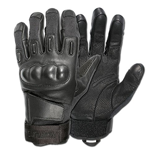 Blackhawk Handschuhe S.O.L.A.G. Heavy Duty schwarz Größe XXL