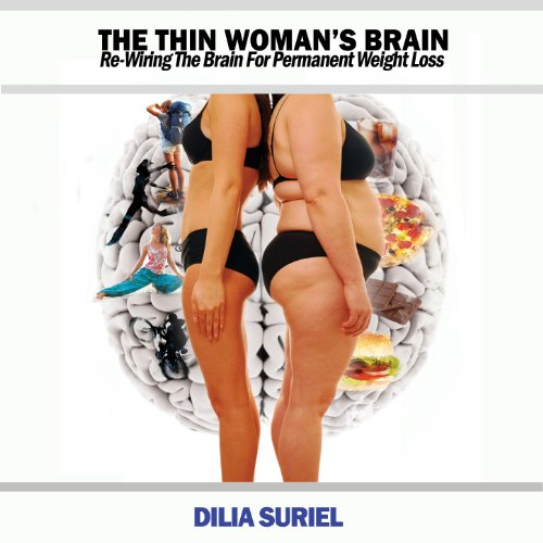 The Thin Woman's Brain audiobook cover art