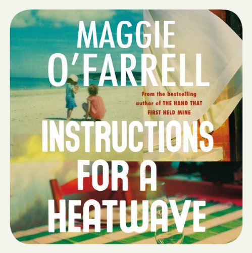 Instructions for a Heatwave cover art